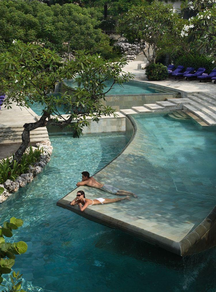 巴厘岛阿雅娜度假村图片