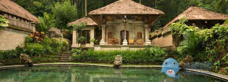 巴厘岛皇家彼特曼哈酒店