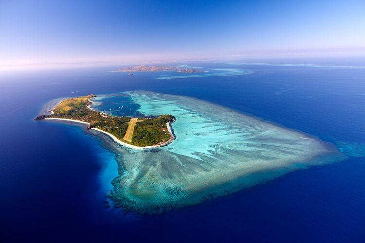 斐济玛娜岛度假村