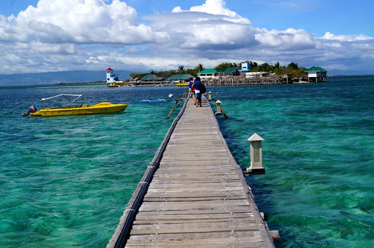 【城市+海岛】菲律宾宿务+薄荷岛6天5晚自由行