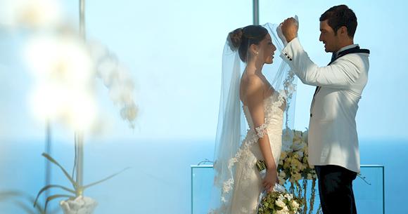 悅榕莊婚禮