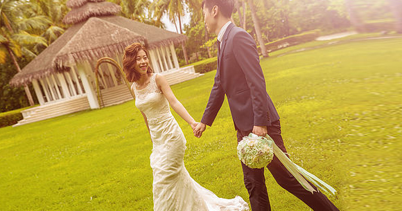 阿雅達婚禮