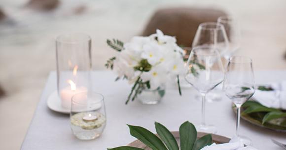 萊佛士(shi)婚禮