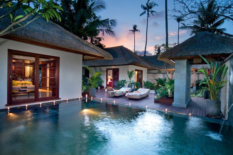巴厘岛金巴兰普利酒店图片_介绍_房型_攻略
